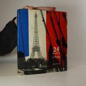 náhled knihy - 24 hodiny v Paříži