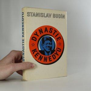 náhled knihy - Dynastie Kennedyů