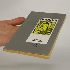 antikvární kniha Buddha, 1994