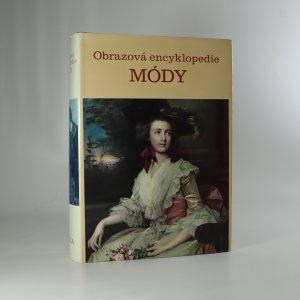 náhled knihy - Obrazová encyklopedie módy
