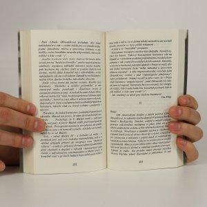antikvární kniha Samožerbuch , 1991