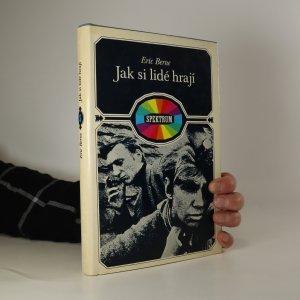 náhled knihy - Jak si lidé hrají