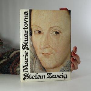 náhled knihy - Marie Stuartovna