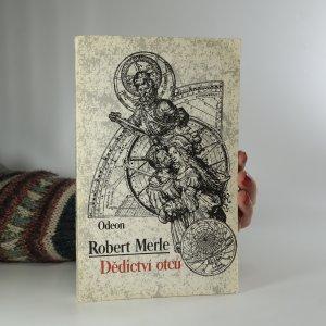 náhled knihy - Dědictví otců