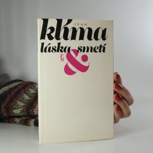 náhled knihy - Láska & smetí