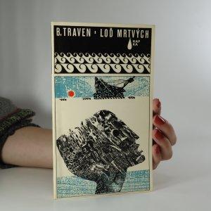 náhled knihy - Loď mrtvých