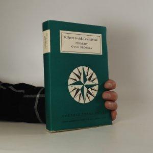 náhled knihy - Příběhy otce Browna
