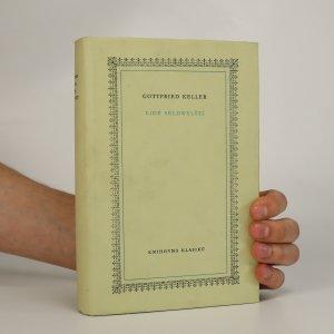 náhled knihy - Lidé seldwylští