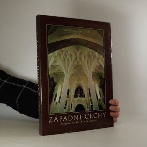 náhled knihy - Západní Čechy. Krajina, architektura, umění