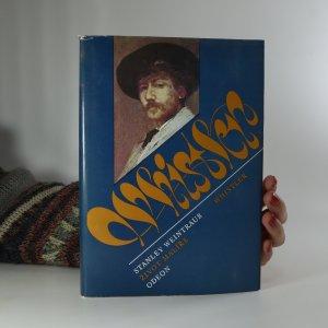náhled knihy - Whistler. Život malíře
