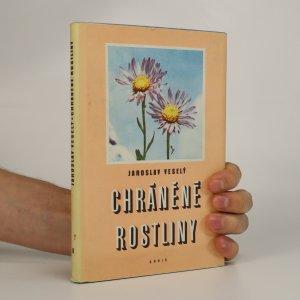 náhled knihy - Chráněné rostliny II.díl