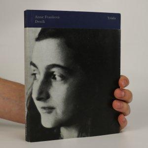 náhled knihy - Deník