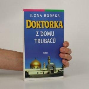 náhled knihy - Doktorka z domu Trubačů