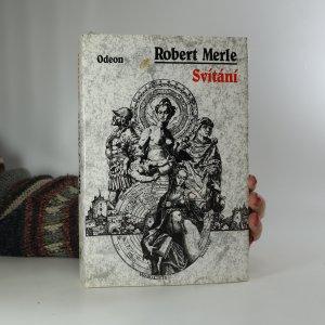náhled knihy - Svítání (série Dědictví otců, díl 6.)