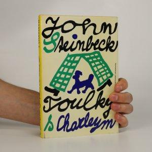 náhled knihy - Toulky s Charleym za poznáním Ameriky