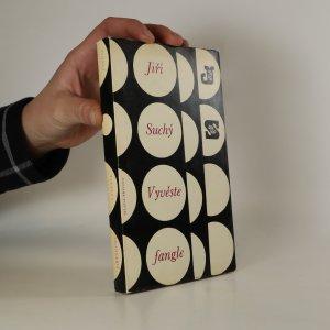 náhled knihy - Vyvěste fangle