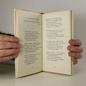 antikvární kniha Jen ty nám zůstáváš, ó lásko, 1965