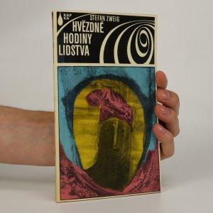 náhled knihy - Hvězdné hodiny lidstva. 12 historických miniatur