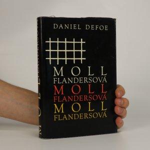 náhled knihy - Moll Flandersová