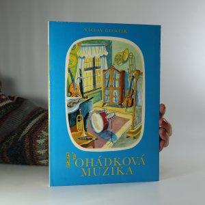 náhled knihy - Pohádková muzika