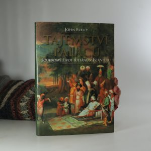 náhled knihy - Tajemství paláců. Soukromý život sultánů v Istanbulu
