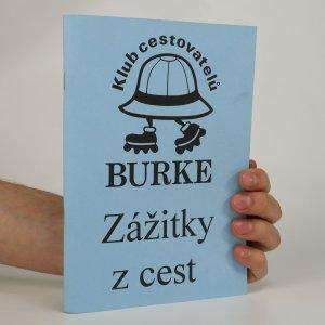 náhled knihy - KC Burke. Zážitky z cest