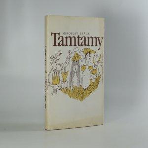náhled knihy - Tamtamy