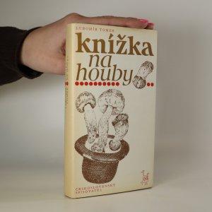náhled knihy - Knížka na houby