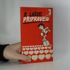 náhled knihy - K lásce připraven