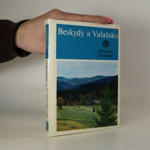náhled knihy - Beskydy a Valašsko (+ mapa)
