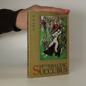 náhled knihy - Succubus aneb Běs sviňavý ženský