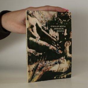 náhled knihy - Sbohem, město C