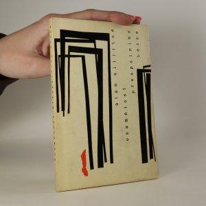 náhled knihy - Osamělost přespolního běžce