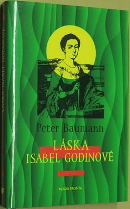 náhled knihy - Láska Isabel Godinové