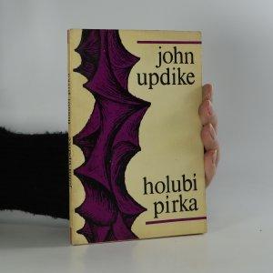 náhled knihy - Holubí pírka