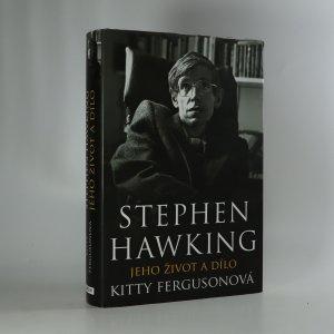 náhled knihy - Stephen Hawking. Jeho život a dílo