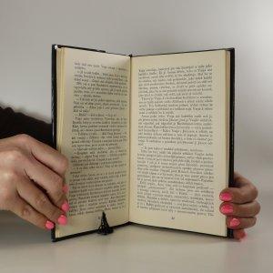 antikvární kniha 7x edice Panoráma, 1975 - 1981