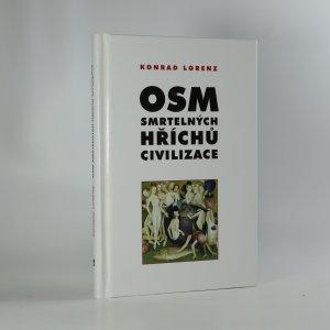 náhled knihy - Osm smrtelných hříchů civilizace