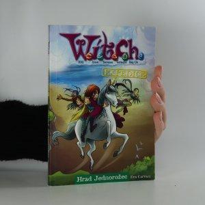 náhled knihy - W.I.T.C.H. Hrad Jednorožec