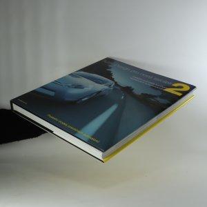 antikvární kniha Auta. Design pro nové tisíciletí II, neuveden