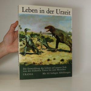 náhled knihy - Leben in der Urzeit