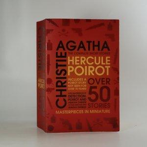 náhled knihy - Hercule Poirot