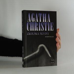 náhled knihy - Zkouška neviny