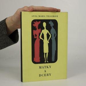 náhled knihy - Matky a dcery