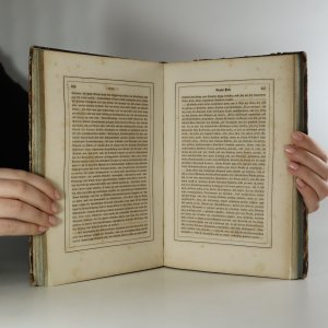 antikvární kniha Friedrich der Grosse. Sein Leben und seine Thaten, 1850