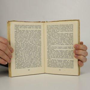 antikvární kniha Rodinná kronika, 1951