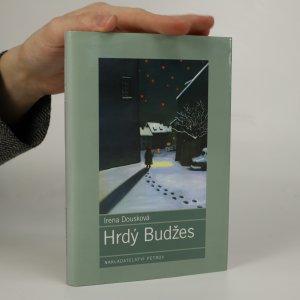 náhled knihy - Hrdý Budžes