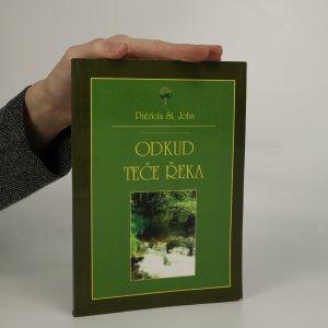 náhled knihy - Odkud teče řeka