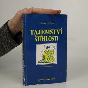náhled knihy - Tajemství štíhlosti. Taoistická léčebná dieta