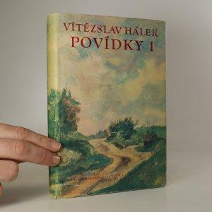 náhled knihy - Povídky I